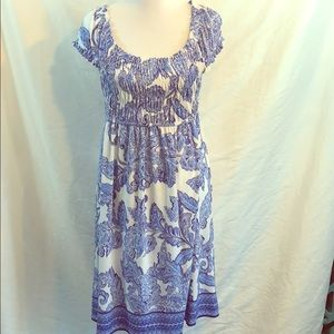 What did time summer dress size 10